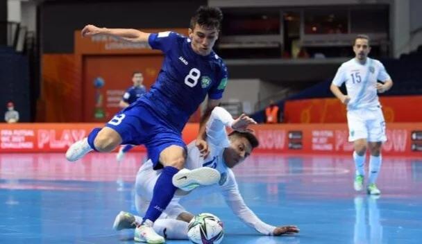 ادامه مرحله یک هشتم نهایی جام جهانی فوتسال/ صعود قدرتهای فوتسال وحذف دو آسیایی دیگر