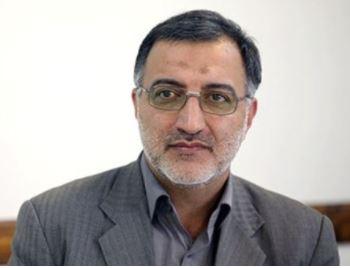 آغاز به کار رسمی زاکانی به عنوان شهردار تهران