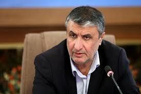 اسلامی: آژانس از سیاسیکاری بپرهیزد/ برجام یک نمونه بارز از حسن نیت ایران است
