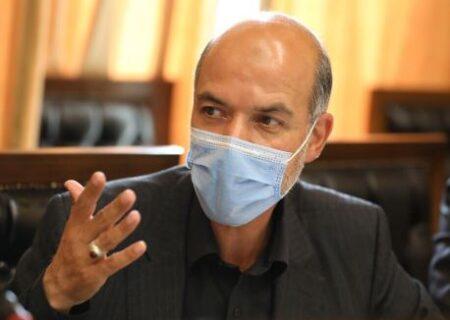 اعتبار لازم برای تکمیل سد کنجانچم مهران تامین میشود