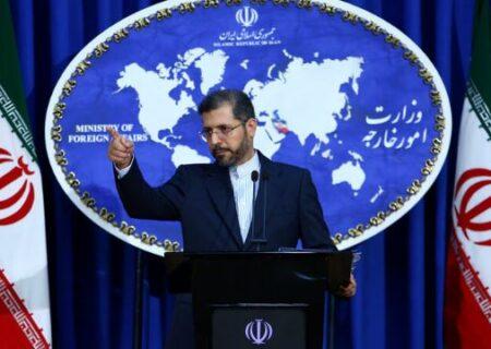 اولویت ایران ثبات و آرامش در افغانستان است/ نشست آتی وزرای خارجه ۶ کشور همسایه افغانستان در تهران