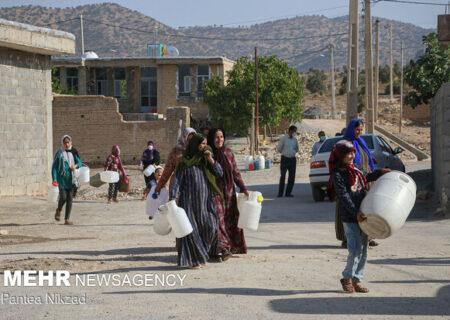 بحران آب در اردبیل در آستانه چهار فصلی شدن!