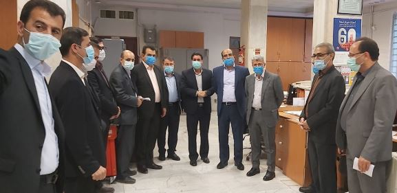 بررسی راهکاری سرمایه گذاری بانک ملی ایران در ایلام