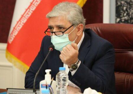 تشریح اقدامات رفاهی بانک ملی ایران برای همکاران بازنشسته از زبان حسین زاده