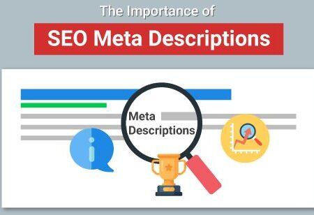 توضیحات متا یا Meta Description و تاثیر آن در سئو