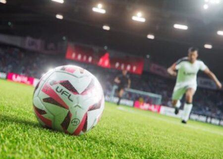 رقیب فیفا و پرو وارد میشود؛ آیا UFL سومین بازی بزرگ فوتبال است؟ + فیلم