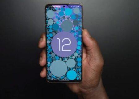 سامسونگ بتای One UI 4.0 را برای کاربران گلکسی S21 منتشر کرد