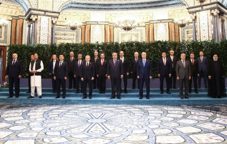 فرصتهای گسترده اقتصادی و تسهیل تجارت با عضویت در سازمان شانگهای