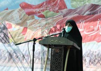 فولاد مبارکه سنگر جنگ اقتصادی و افتخار جمهوری اسلامی است/ به جای مجادلات تخریبگر، خودمان را خالص کنیم