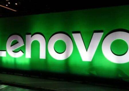 لنوو از محصولات جدید خود رونمایی کرد
