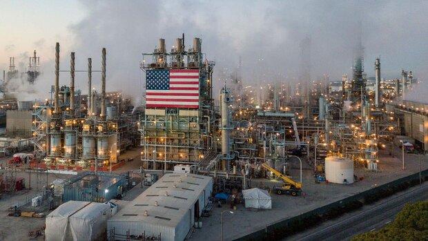 مجوز آزادسازی ذخیرهسازی راهبردی نفت آمریکا صادر شد