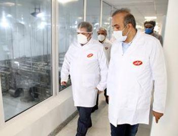 مدیرعامل بانک صنعت و معدن از اجرای ۷۳ طرح بزرگ و متوسط صنعتی در استان مازندران خبر داد