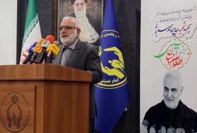 مشارکت ۵۵ هزار پایگاه مقاومت بسیج در پویش اطعام و احسان حسینی