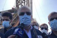 وزیر نفت: برای استفاده از ظرفیت سرمایهگذاران داخلی و خارجی آمادهایم