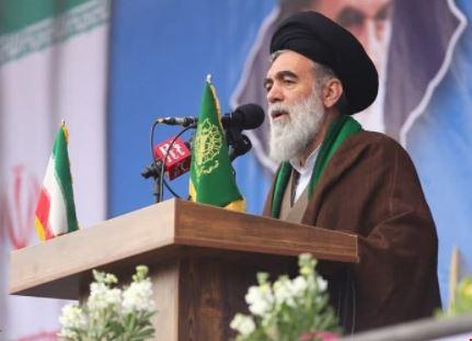 پیام تبریک مدیرعامل ملل به حضرت آیت الله حسینی خراسانی