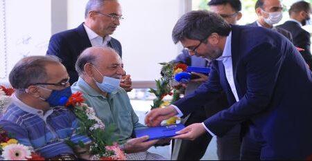 پیام دکتر علی جباری مدیر عامل بیمه رازی به مناسبت هفته دفاع مقدس ؛ آنها برای همیشه ایران را بیمه کردند