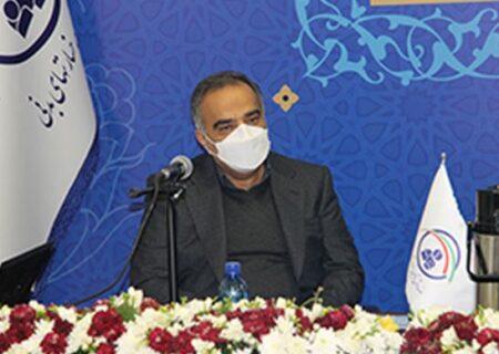 پیام مهندس مجید بهزادپور به مناسبت گرامیداشت هفته دفاع مقدس