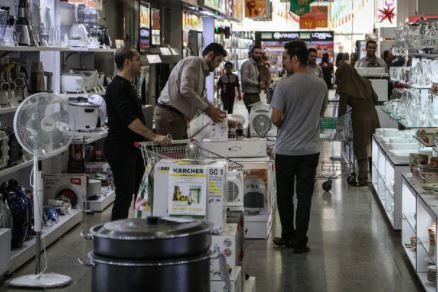 کره و انحصار، دو بلا در آسمان لوازم خانگی ایران| حمله ۷ میلیارد دلاری سئول به تولید داخلی!؟