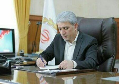 یادداشت مدیر عامل بانک ملی ایران در خصوص صورتهای مالی