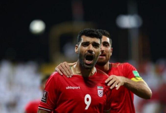 ایران یک – امارات صفر/ پیروزی وارونه!