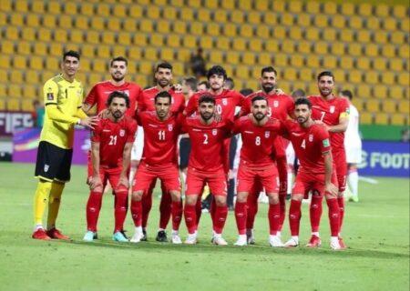 تمرین تیم ملی در تهران بدون بازیکنان دیدار با امارات