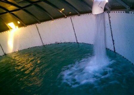 احداث یک میلیون مترمکعب مخزن ذخیره آب در استانهای دارای تنش آبی