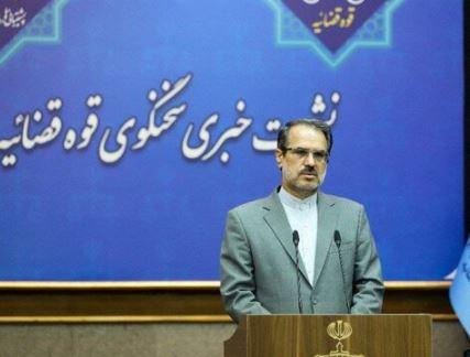 اسدبیگی به ۲۰ سال حبس محکوم شد/ حکم سرکرده گروهک منافقین صادر شد