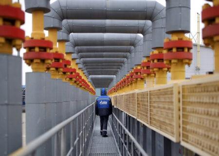 ایده تشکیل اوپک پلاس گازی