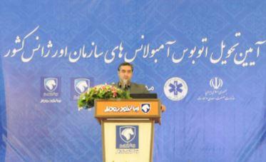 بخش عمده رشد تولید خودروهای تجاری مربوط به ایران خودرو دیزل است
