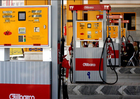 بروز اختلال در پمپ بنزینها/برنامهای برای گرانی بنزین وجود ندارد