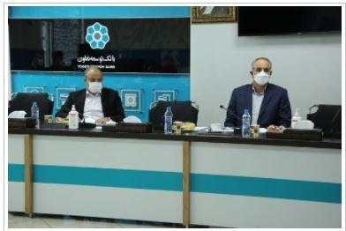 تعامل بانک توسعه تعاون با دستگاههای اقتصادی در استانها موجب رونق منطقهای میشود