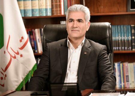 تعداد تسهیلات پرداختی پست بانک ایران در پایان شهریور ماه سال جاری ۵۳ درصد رشد داشته است