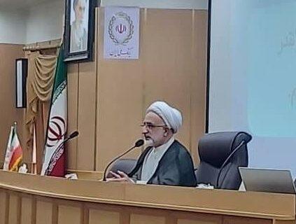 خدمات شایان بانک ملی ایران مشهود و قابل تقدیر است