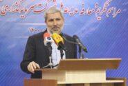 علی رستمی به عنوان مدیرعامل شستا منصوب شد