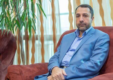 علی صالح آبادی بیستمین رییس کل بانک مرکزی ایران شد