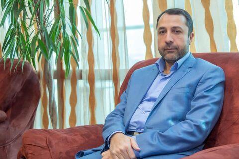 علی صالح آبادی رییس کل بانک مرکزی ایران شد