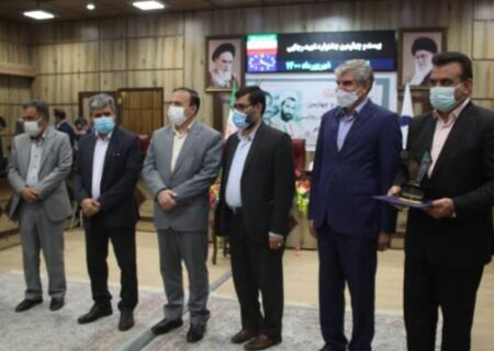 عملکرد برتر بانک ملی ایران در میان دستگاه های اجرایی استان ها