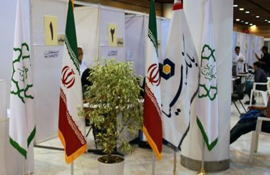 مشارکت بانک سینا در آماده سازی مرکز واکسیناسیون پارک گفتگوی تهران