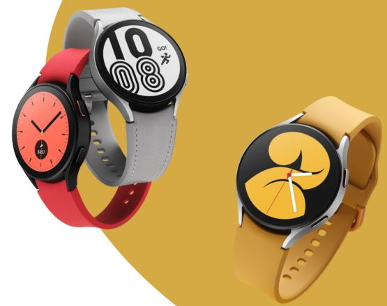 نسل چهارم ساعتهای هوشمند سامسونگ چگونه ساخته شد؟