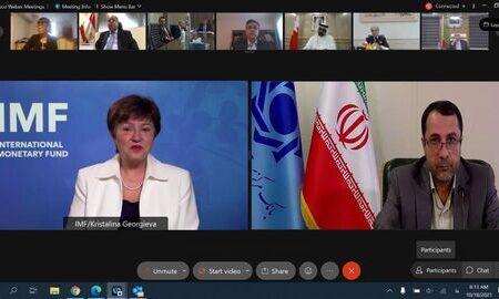 نشانههای بهبود در اقتصاد ایران