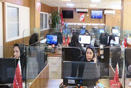 پاسخگویی کارشناسان سامانه ارتباطات مردمی بانک شهر به ۲۳۰ هزار نفر