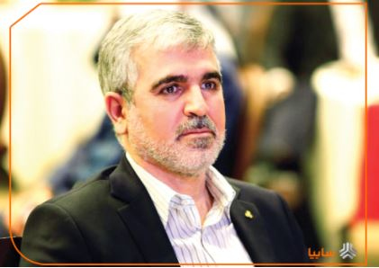 پیام تبریک مدیرعامل گروه خودروسازی سایپا بهمناسبت هفته نیروی انتظامی