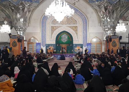 تصاویر هفته دولت در خرداد ماه