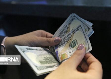 افزایش قیمت دلار به کانال ۲۹ هزار تومان