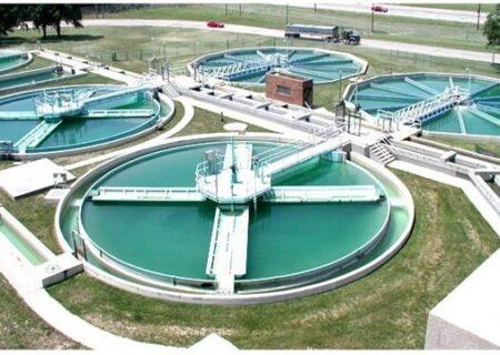دو پروژه صنعت آب استان تهران با اعتبار ۹۷۵ میلیارد تومان افتتاح شد