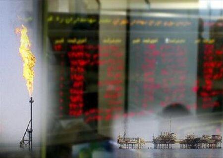 دیروز ۵.۳۸۵ تن فرآورده هیدروکربوری در بورس معامله شد