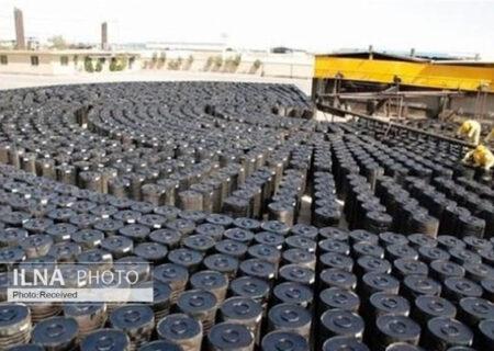 صادرات ۲.۸ میلیارد دلار مواد پتروشیمی و پایه نفتی