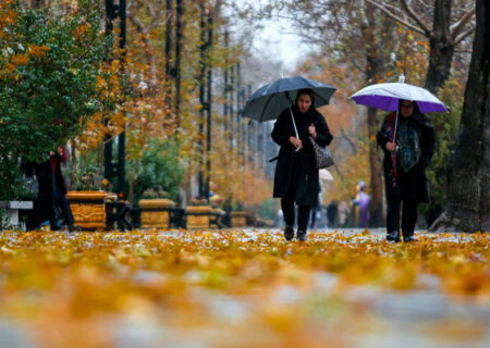 میزان بارندگی کشور به ۵.۲ میلیمتر رسید