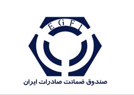 انتقاد رئیس کنفدراسیون صادرات از برکناری مدیر صندوق ضمانت صادرات