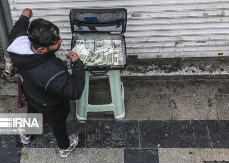 ایستادگی شایعهسازان در مقابل کاهش قیمت ارز